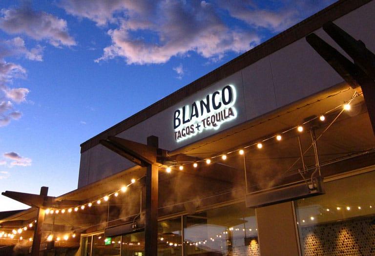 Blanco Tacos + Tequila - Exterior  - 3