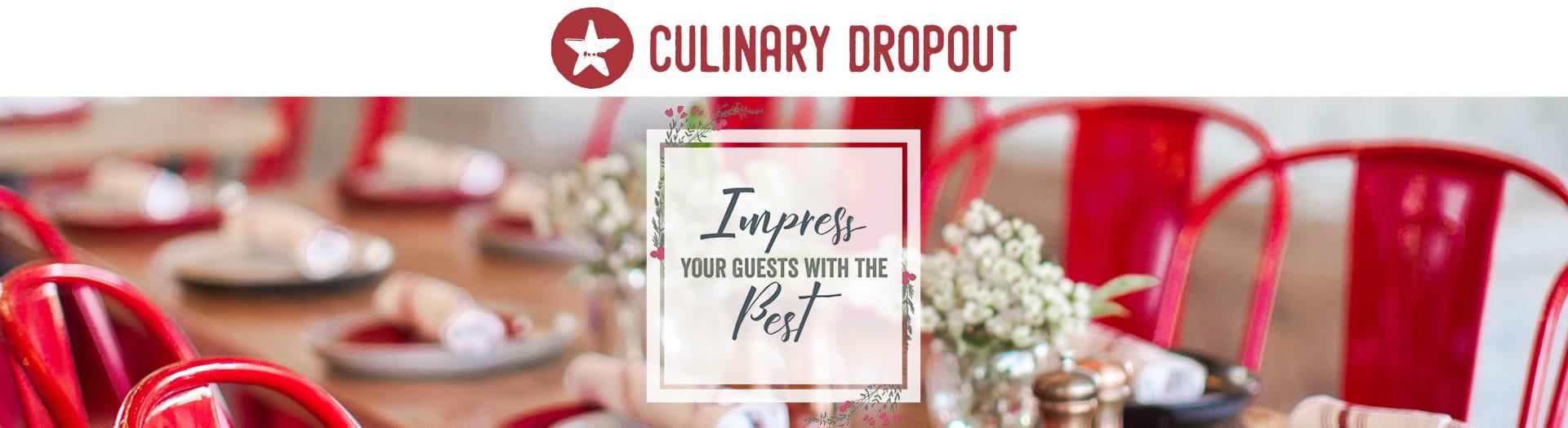 Culinary Dropout – Phoenix - Phoenix, AZ