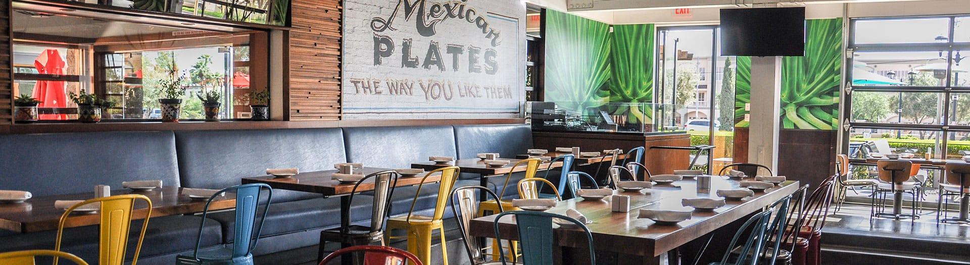Blanco Tacos + Tequila – Scottsdale - Scottsdale, AZ