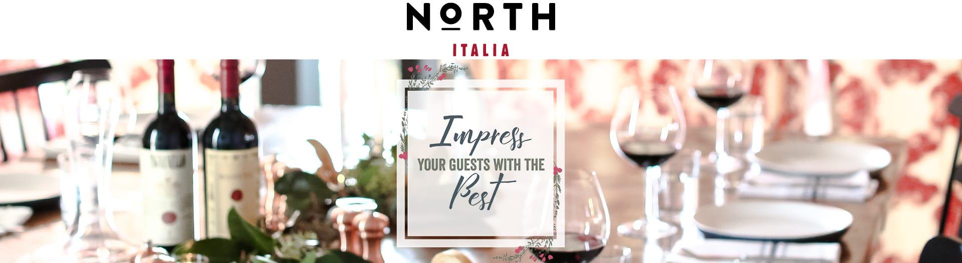 North Italia – Denver - Denver, CO