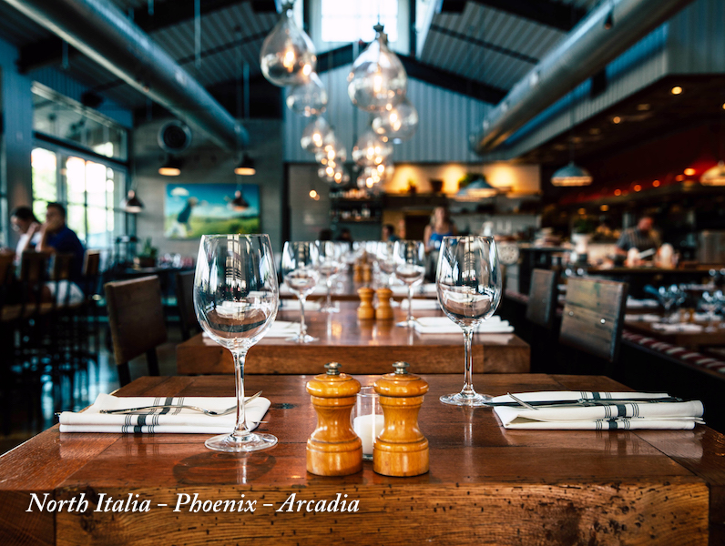 North Italia Scottsdale >> It's Time To Plan For a Special Day - Fox Restaurant ...
