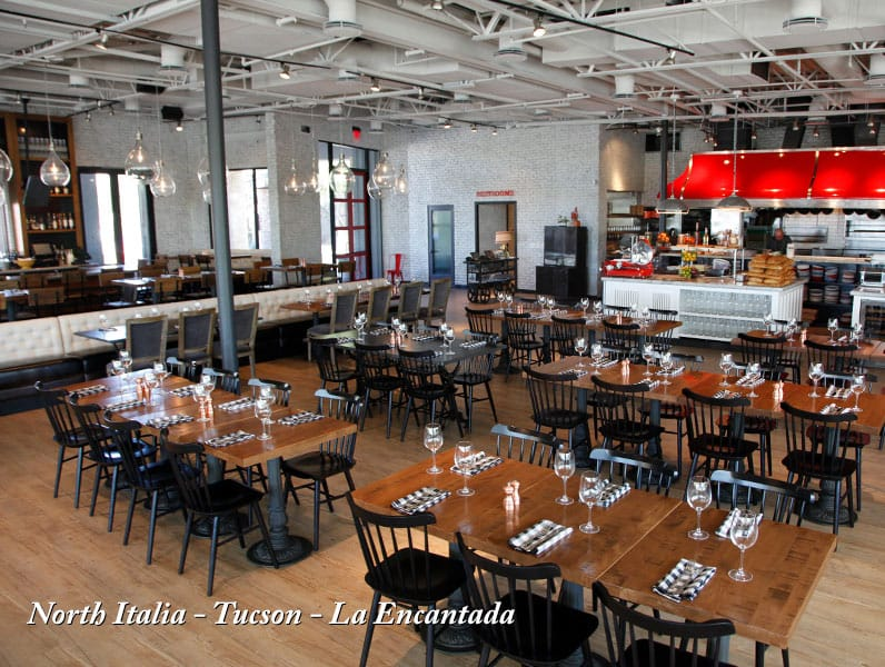 North Italia Scottsdale >> It's Time To Plan For a Special Day - Fox Restaurant Concepts Events