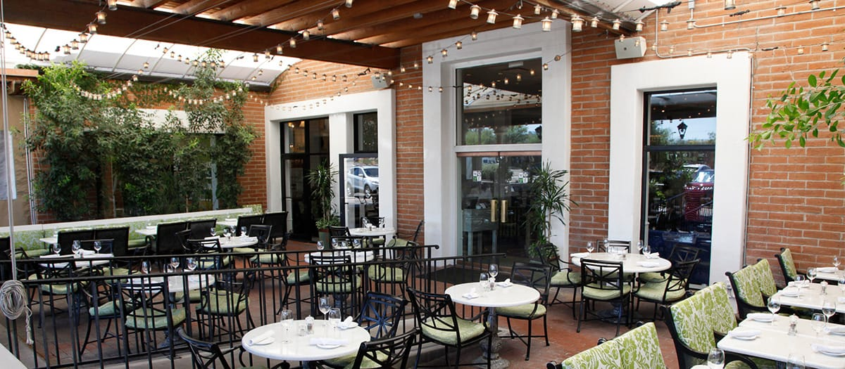 Group Dining at Wildflower American Cuisine in Tucson