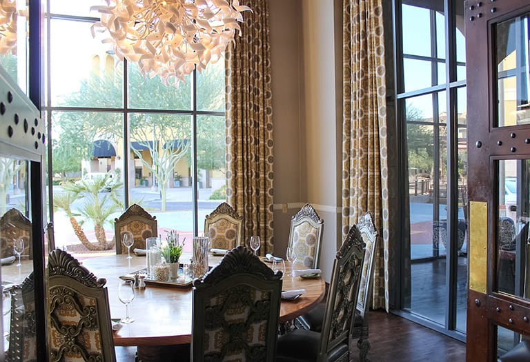 Olive & Ivy Restaurant & Marketplace - Scottsdale - Private Dining ...