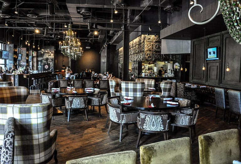 North Italia Scottsdale >> Culinary Dropout - Scottsdale - Private Dining - Fox Restaurant Concepts