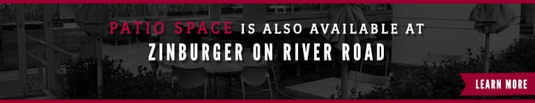 Zinburger – Grant Road- Tucson Promo
