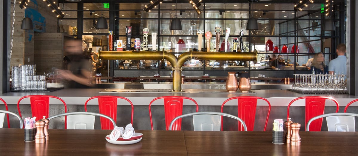 ... Culinary Dropout U2013 Austin   Austin, TX ...