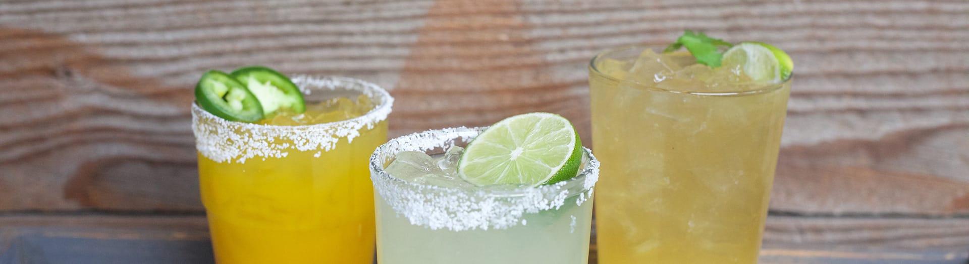 Blanco Tacos + Tequila – Tucson - Tucson, AZ
