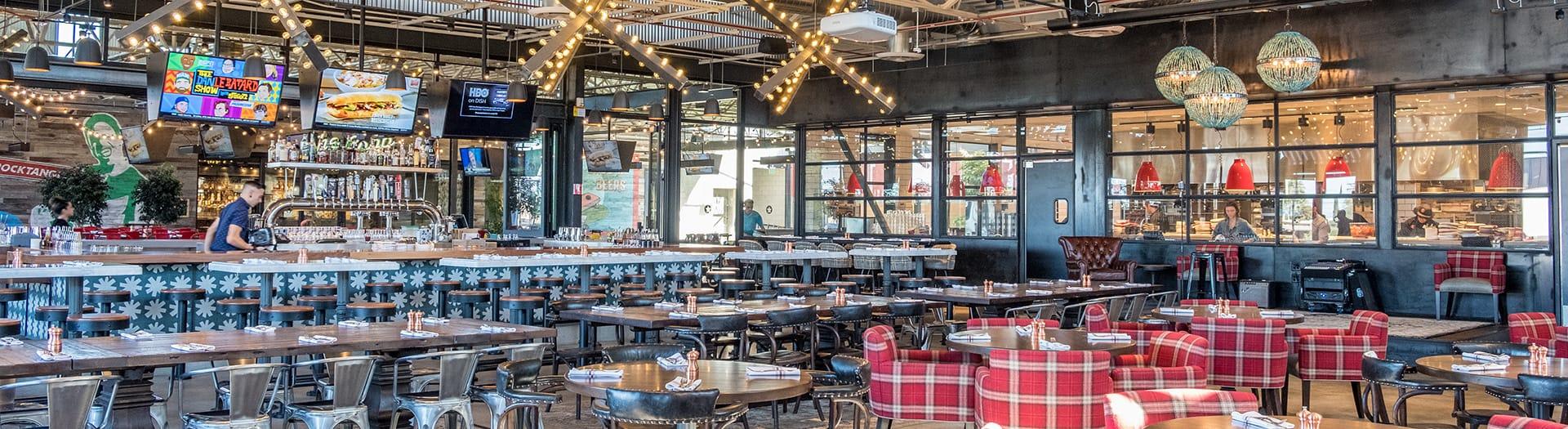 Culinary Dropout – Tucson - Tucson, AZ
