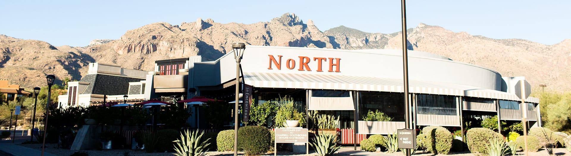 North Italia – Tucson - Tucson, AZ