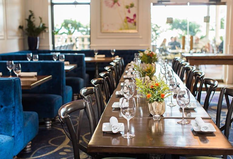 Main Dining Room - 1