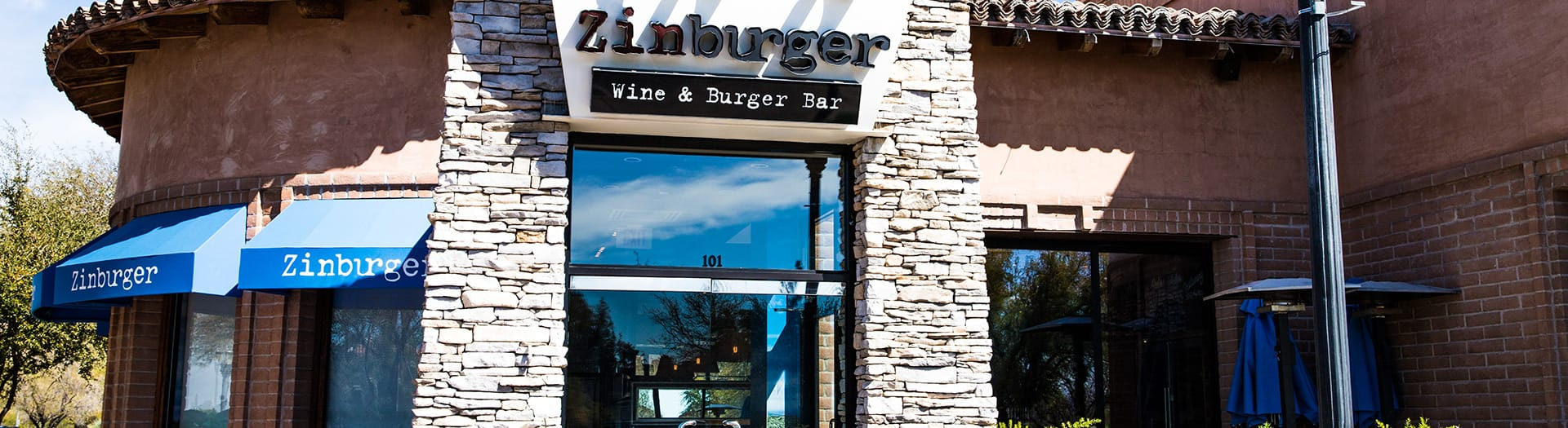 Zinburger – River Road – Tucson - Tucson, AZ